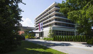 Golf Hotel 4*, Блед, Словения