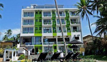 Отель Juce Ambalangoda 4*, Галле, Шри-Ланка