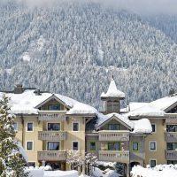 Горящий тур в отель Pierre & Vacances Premium La Ginabelle 4*, Шамони, Франция