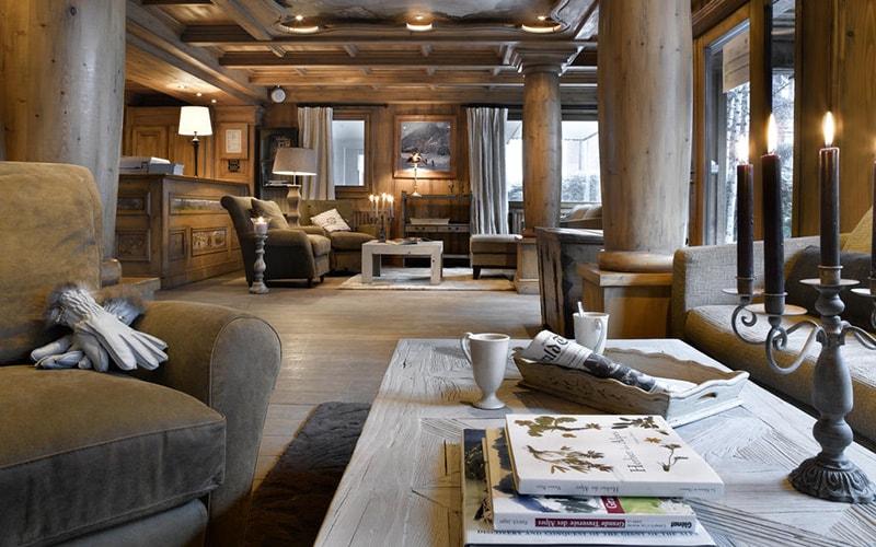 Хол Pierre & Vacances Premium La Ginabelle 4*, Шамоні, Франція