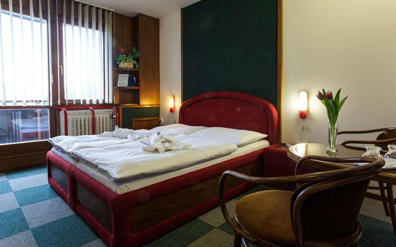 Номер в Poprad Hotel 3*, Попрад, Словаччина