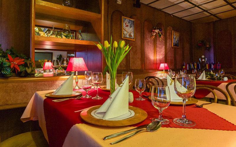 Ресторан в Poprad Hotel 3*, Попрад, Словаччина
