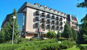 Poprad Hotel 3*, Попрад, Словакия