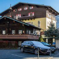 Гарячий тур в Seehof Hotel 3*, Цель ам Зее, Австрія