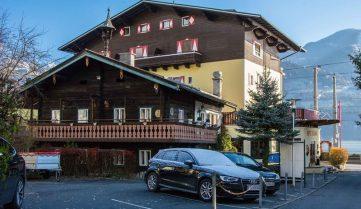 Seehof Hotel 3*, Цель ам Зее, Австрия