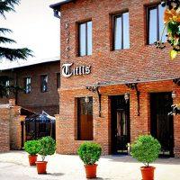 Горящий тур в Tiflis Hotel 3*, Тбилиси, Грузия