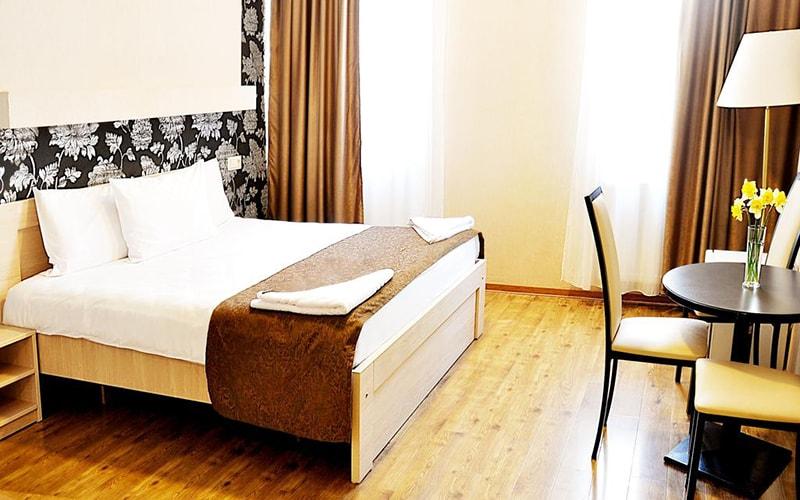 Номер в Tiflis Hotel 3*, Тбілісі, Грузія