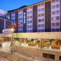 Горящий тур в Tulip Inn Andorra Delfos Hotel 4*, Эскальдес - Энгордани, Андорра