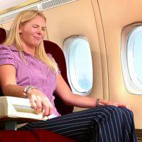 Боюсь летать на самолете — развеиваем страхи пассажиров