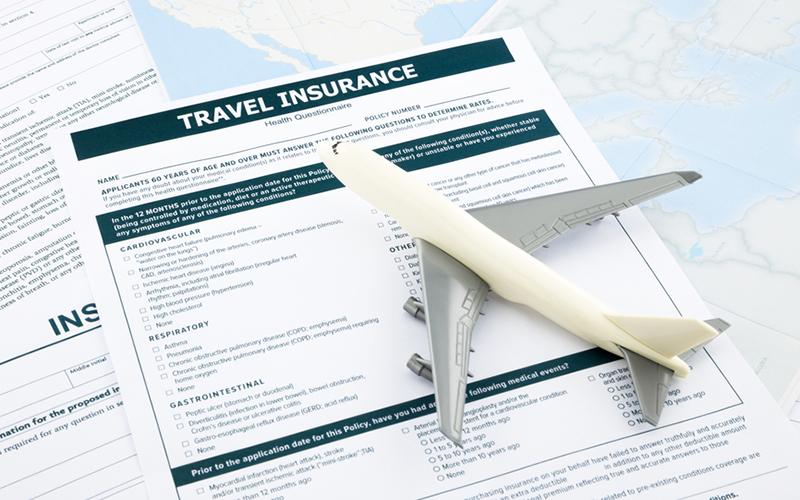 Страховка туриста