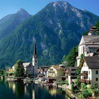 Авиакомпания Swiss анонсировала рейсы Киев - Цюрих на 2018 год