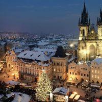 В декабре добавили автобусы на маршрут Запорожье - Прага