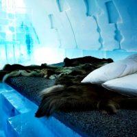 Буковель приглашает в «Ледяной отель»