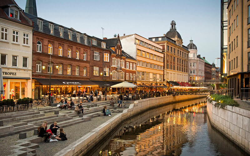 Королівство Данія