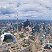 МАУ запрошує до Торонто