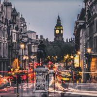 Wizz Air з'єднає Львів і Лондон