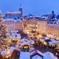 Автобусный тур: Сказочная Бавария и встреча Нового года в Мюнхене