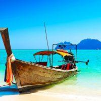 Тури в Таїланд з Дніпропетровська
