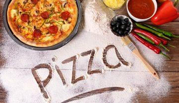 Італія представила путівник по піцеріях