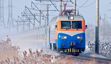 Розклад поїздів на 2018 рік – що нового?