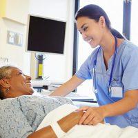 Робота медсестри в Чехії