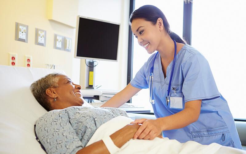 Работа медсестрой в Чехии