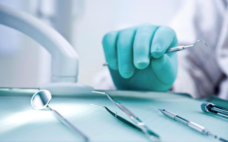 Стоматолог у Чехії