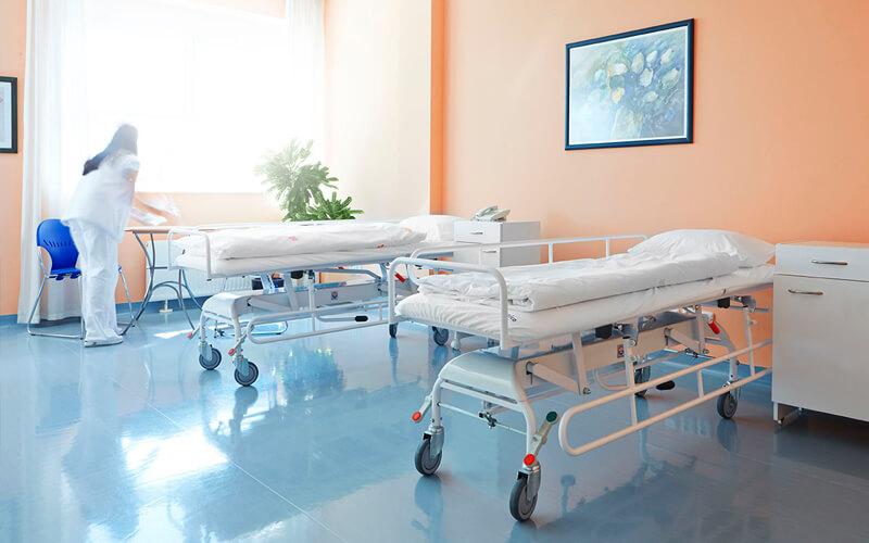 Робота лікарем в Чехії по польській візі