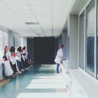 Робота лікарем в Чехії
