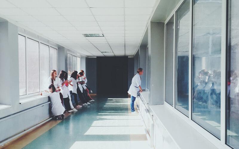 Програма Лікарі в Чехії