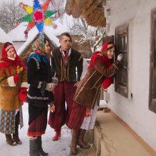 Рождество во Львове: волшебная и незабываемая сказка