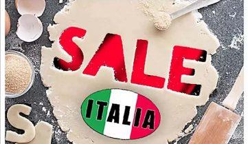 Розпродажі в Італії: оприлюднено повний графік