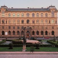 Університети Чехії для українців