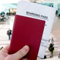 В Америку без валіз: стартував продаж «безбагажних» квитків