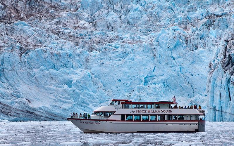 Путь ледников