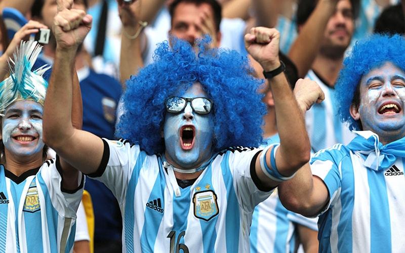 Особенности Аргентины
