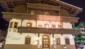 Der Siegelerhof Hotel 3*, Майрхофен, Австрия