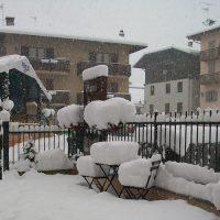 Горящий тур в отель Garni San Lorenzo 3*, Пинцоло, Италия