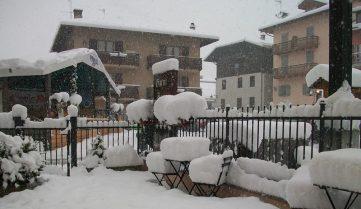 Garni San Lorenzo 3*, Пинцоло, Италия