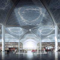 Стамбульский аэропорт Ататюрка заменят новым