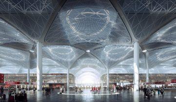 Стамбульський аеропорт Ататюрка замінять новим