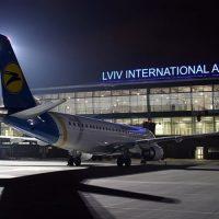 Львів'ян чекають прямі перельоти в Батумі й додаткові рейси до Відня