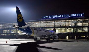 Львовян ждут прямые перелёты в Батуми и дополнительные рейсы в Вену