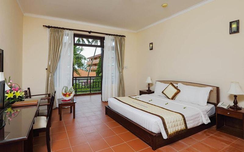 Номер в Muine de Century Resort & Spa 4*, Фантьет, В'єтнам