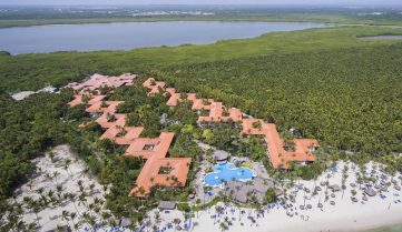 Natura Park Beach Eco Resort & Spa 5*, Пунта Кана, Доминикана