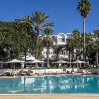 Горящий тур в отель Novostar Premium Bel Azur Thalassa 4*, Хаммамет, Тунис