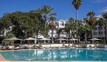 Novostar Premium Bel Azur Thalassa 4*, Хаммамет, Тунис