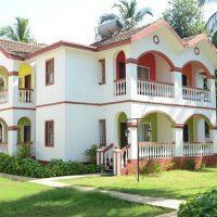 Горящий тур в отель Paradise Village Beach Resort 3*, Северный Гоа, Индия