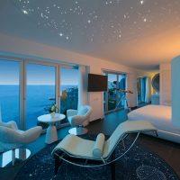 Испанский отель предложил туристам номер для наблюдений за звёздами!