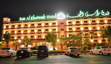Ras Al Khaimah Hotel 4*, Рас Аль-Хайма, ОАЭ